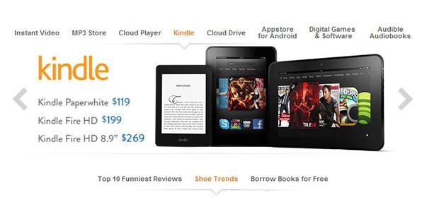 5 Strategic Marketing Insights from Amazon