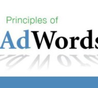 Principles of AdWords
